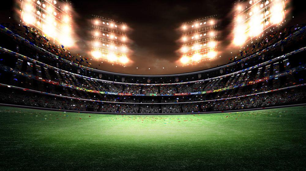เว็บบอลUFASOCCERฟรีเครดิต-สนามบอล